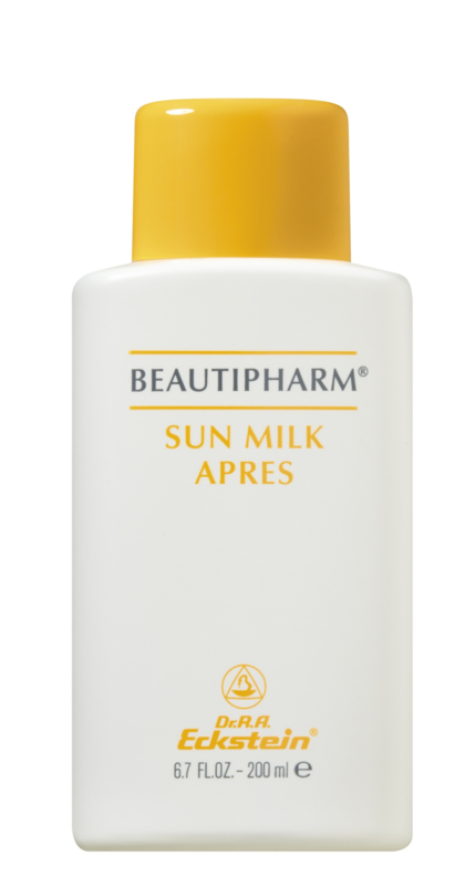 Beautipharm Sun Milk Après - DoctorEckstein 200 ml