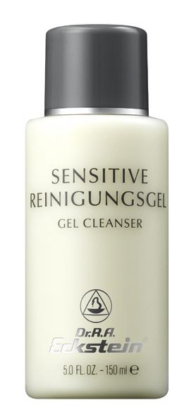 Sensitive Reinigungsgel - DoctorEckstein 150 ml