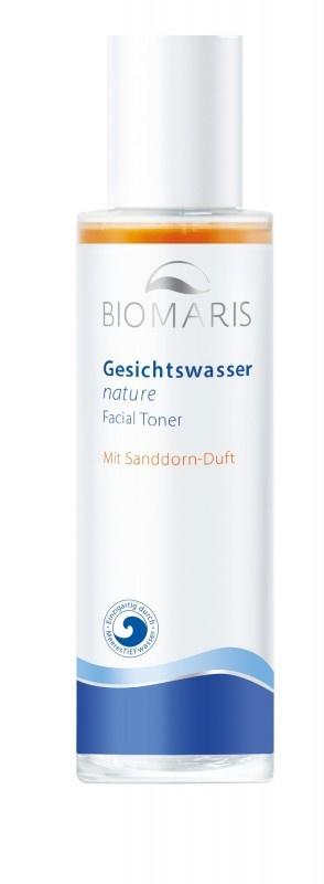 Biomaris - Facial toner nature 100 ml