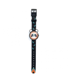 DJECO Horloge - Panda - 6 jr+