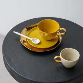 Urban Nature Culture - Good Morning cup mini - gray morn