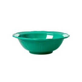 RICE melamine schaaltje New Look - groen
