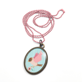 DJECO Ketting Lovely Sweet - Tinou - 4 jr+