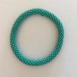 Loffs armband - turquoise