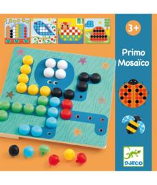 DJECO Primo Mosaico - 3 jr.  +