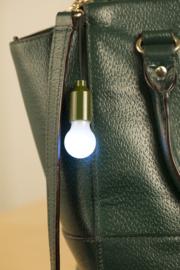Kikkerland Mini Pull Light sleutelhanger