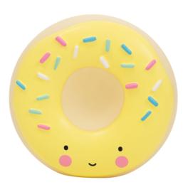 Spaarpot: Donut