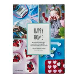 RICE Happy Cooking - kookboek