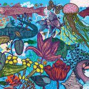 DJECO Puzzel Land and Sea (1000 stukjes) 9 jr. +