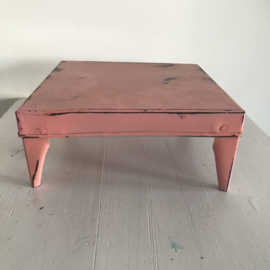 Lage mini tafel - maat L - Rosie Salmon
