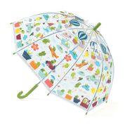 DJECO Paraplu - Kikkers - 4 jr+