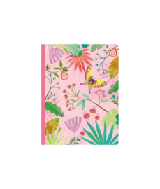 DJECO Lovely Paper - Notebook Marie