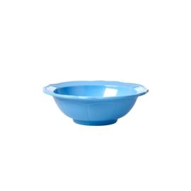 RICE melamine schaaltje - blauw