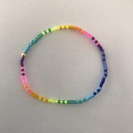Loffs armband Tiny - multicolour