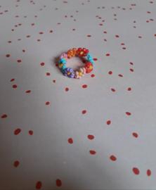 Ringen - Happy Flower