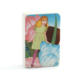 DJECO Lovely Paper - Gum Fedora