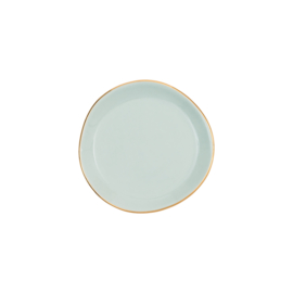 Urban Nature Culture - Plate small - celadon