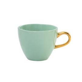 Urban Nature Culture - Good Morning cup mini - celadon