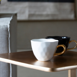Urban Nature Culture - Good Morning cup - white