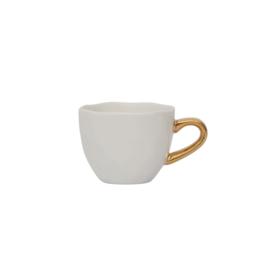 Urban Nature Culture - Good Morning cup espresso - white