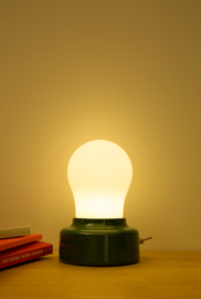 Kikkerland Bulb Light lampje