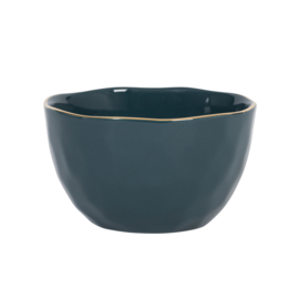 Urban Nature Culture - Good Morning bowl - blue green