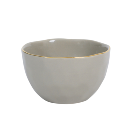 Urban Nature Culture - Good Morning bowl - grey morn