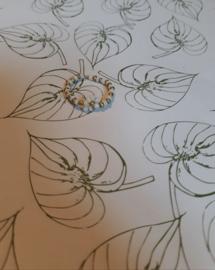 Ringen - White Flower