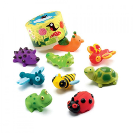 DJECO Toddler Game - Little Memo  2,5 jr.  +