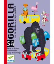DJECO Kaartspel - Gorilla -  5 jr. +