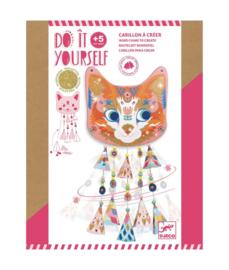 DJECO DIY Kitty  -  5 jr. +