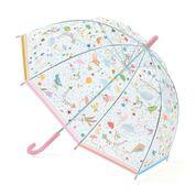 DJECO Paraplu - Small Lightnesses - 4 jr+