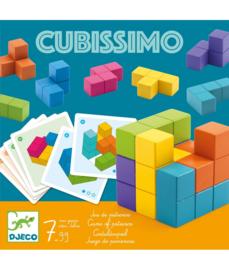 DJECO Cubissimo -  7 jr. +