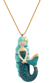 DJECO Ketting Lovely Fairy - Mermaid - 4 jr+