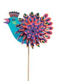 DJECO  windmolentje Paradise Bird  5 jr. +