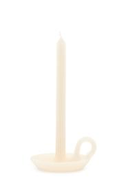 Ontwerpduo Tallow candle - vanilla white