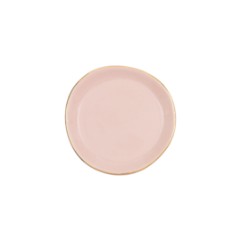 Urban Nature Culture - Plate small - old pink