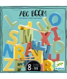 DJECO spel - ABC Boom  8 jr. +