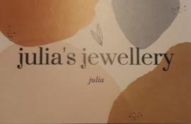 Julia's Jewellery
