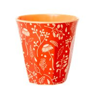 RICE beker - Fall print (AW21 collectie)