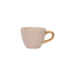 Urban Nature Culture - Good Morning cup espresso - old pink