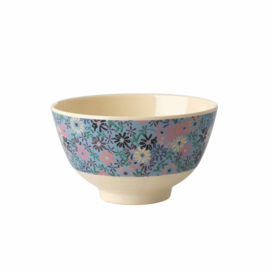 RICE melamine schaaltje - small flower print