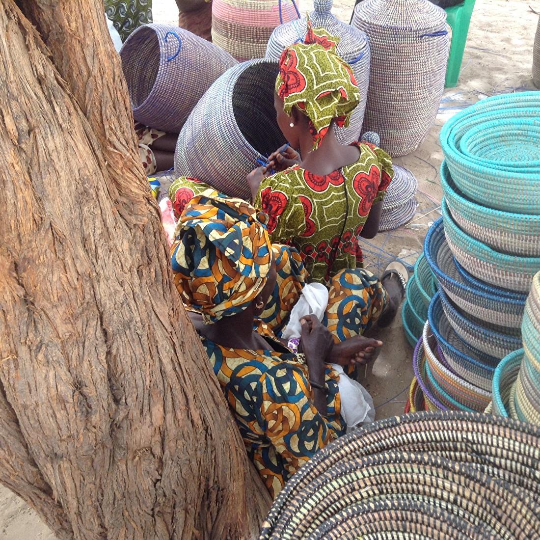 Afrikaanse Slangenmand Hella's Home