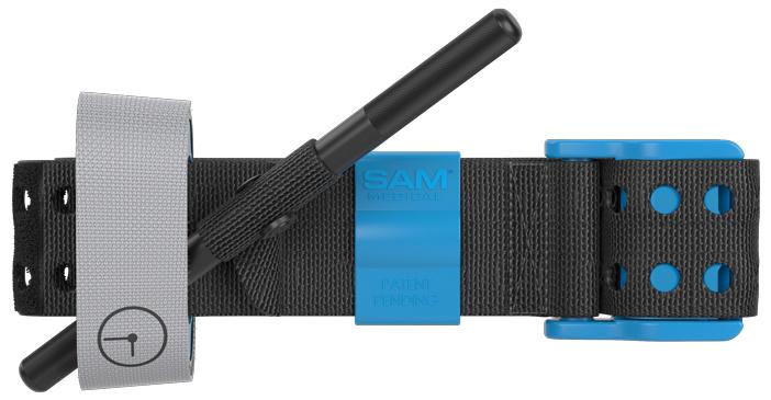 SAM XT Tourniquet Blauw