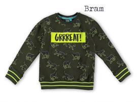 Sweater Bram