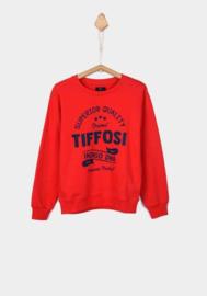 Sweater, Thomas, Red
