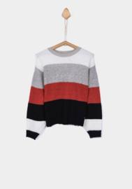 Sweater, Ismaele