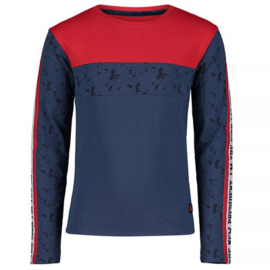 Longsleeve Miron Red