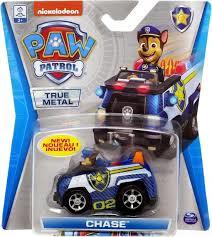 Paw Patrol Die Cast Chase
