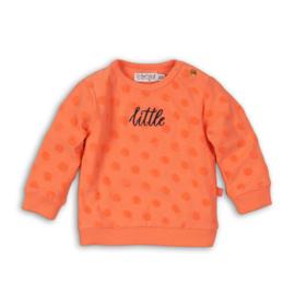 Trui, Little, Peach